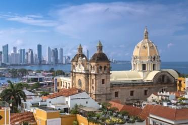 Viaggi Romantica Colombia