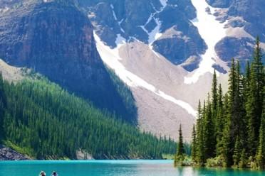 Viaggi Sposarsi in Canada
