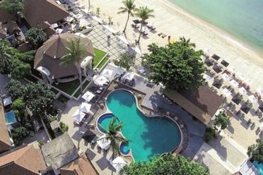 Viaggi Pavilion Samui Villas & Resort