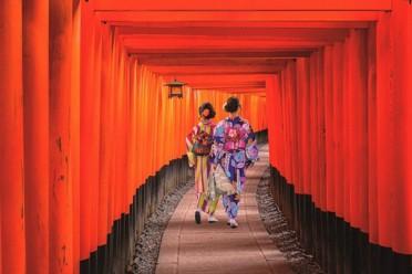 Viaggi Sol Levante - Giappone e Fiji