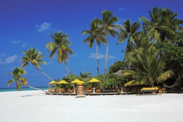 Viaggi Aquamarine - Abu Dhabi/Maldive