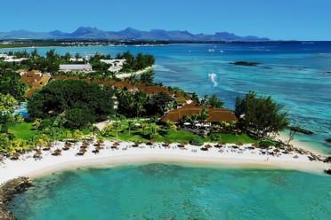 Viaggi Canonnier Beachcomber Golf Resort & Spa
