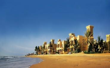 Double Tree by Hilton Marjan Island Resort - Agenzia Viaggi