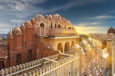 Viaggi India