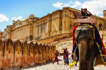 Viaggi Profumo indiano