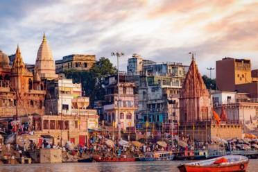 Viaggi Discovery India