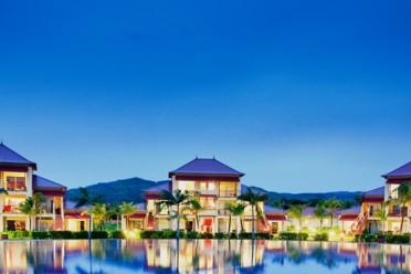 Viaggi Mauritius - Tamassa Resort