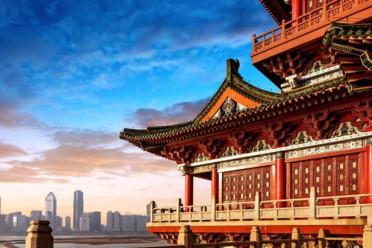 Viaggi I Tesori della Cina