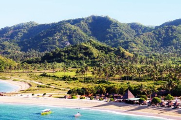 Viaggi Novotel Lombok