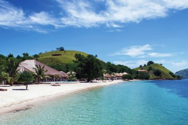 Viaggi Seraya Hotel e Resort