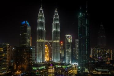 Viaggi Pullman Kuala Lumpur City Centre