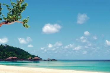 Viaggi Bunga Raya Island Resort