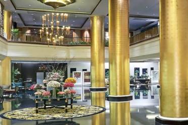 Viaggi Hotel Dusit Thani