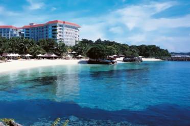 Viaggi Hotel Shangri-La-s Mactan Resort e Spa