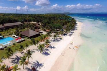 Viaggi Hotel Bohol Beach Club