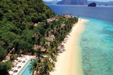 Viaggi Hotel El Nido Pangulasian Island Resort