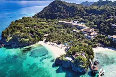 Viaggi Hotel Shangri-La' Boracay Resort & Spa