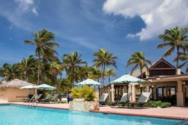 Viaggi Manchebo Beach Resort & Spa