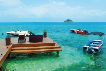 Viaggi Isla di Providencia