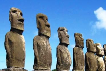 Viaggi Minitour I tesori di Rapa Nui