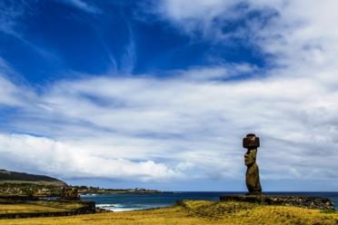 Viaggi Dall'isola di Pasqua alla Polinesia