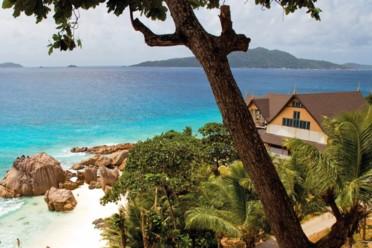 Viaggi Patatran Hotel - La Digue Island