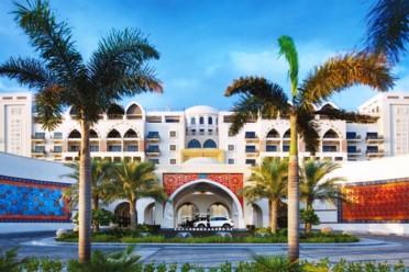 Viaggi Jumeirah Zabeel Saray