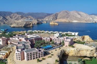 Viaggi Shangri-La Al Husn Resort and Spa