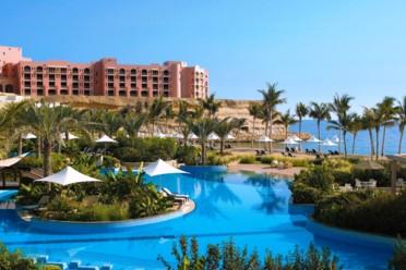 Viaggi Shangri-La Barr Al Jissah Resort and Spa Al Bandar