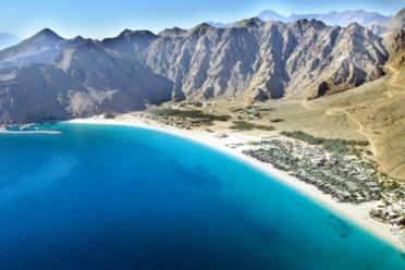 Viaggi Six Senses Zighy Bay