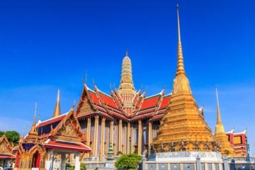 Viaggi Alberghi a Bangkok
