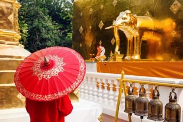 Viaggi Minitour da Bangkok - Il meglio  della Thailandia