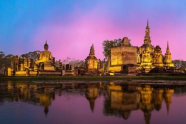 Viaggi Minitour da Bangkok - Templi del nord