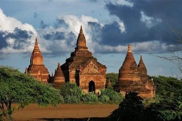 Viaggi Birmania