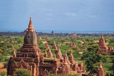 Viaggi Birmania e Cambogia