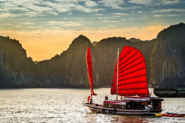 Viaggi The best of Vietnam