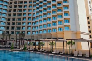Viaggi JA Ocean View Hotel