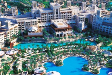 Viaggi Madinat Jumeirah al Qasr