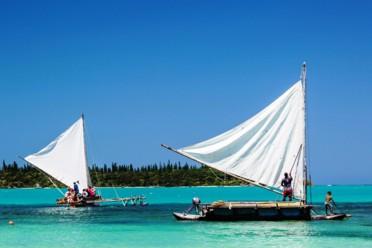 Viaggi Magica nuova Caledonia