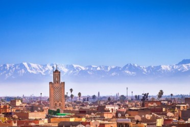 Viaggi Marrakech