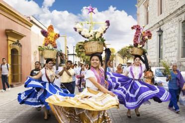 Viaggi Tour Yucatan e Chiapas