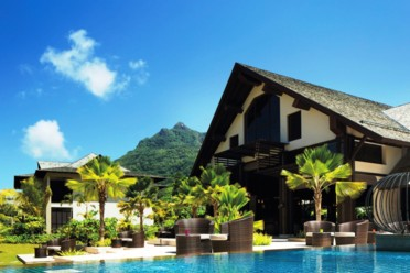 Viaggi The H Resort Beau Vallon Beach Seychelles