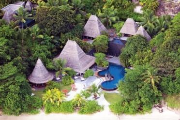 Viaggi Anantara Maia Seychelles Villas