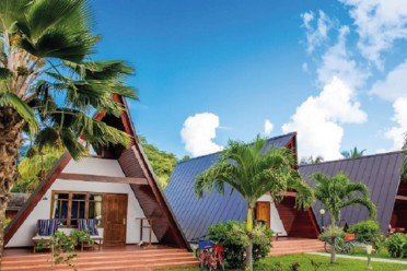 Viaggi La Digue Island Lodge