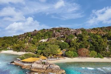 Viaggi Six Senses Zil Pasyon Resort