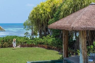 Viaggi Four Seasons Seychelles Desroches