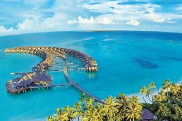 Viaggi Sun Syiam Olhuveli Beach & Spa Maldives