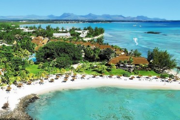 Viaggi Mauritius - Le Canonnier Beachcomber Golf Resort & SPA