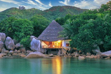Viaggi Seychelles - Chauve Souris Relais