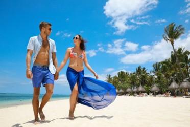 Viaggi Mauritius - La Pirogue